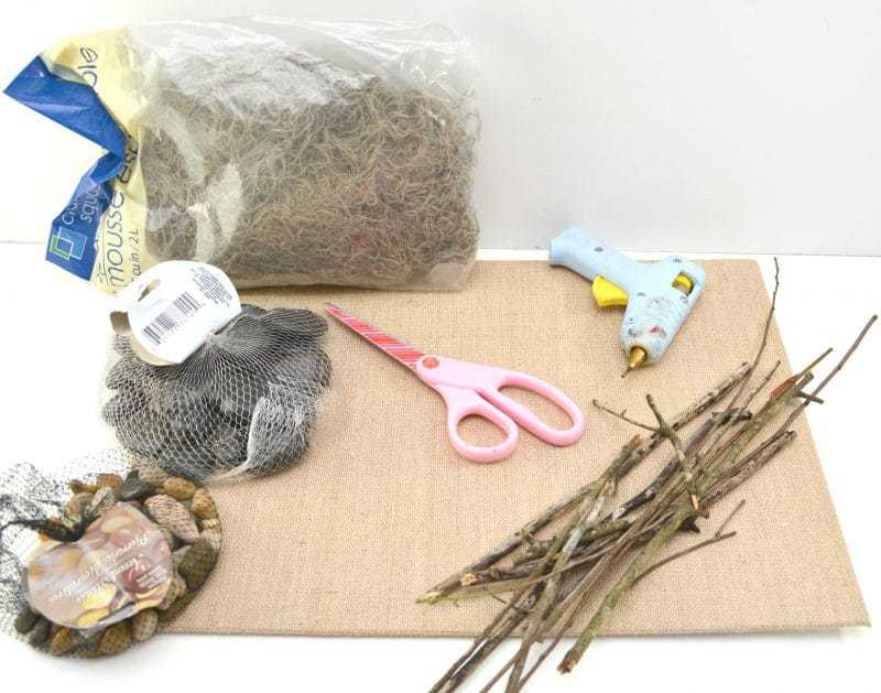 This rock nativity canvas is the perfect way to focus on the true meaning of Christmas with a DIY wall art project that you can cherish for years to come.