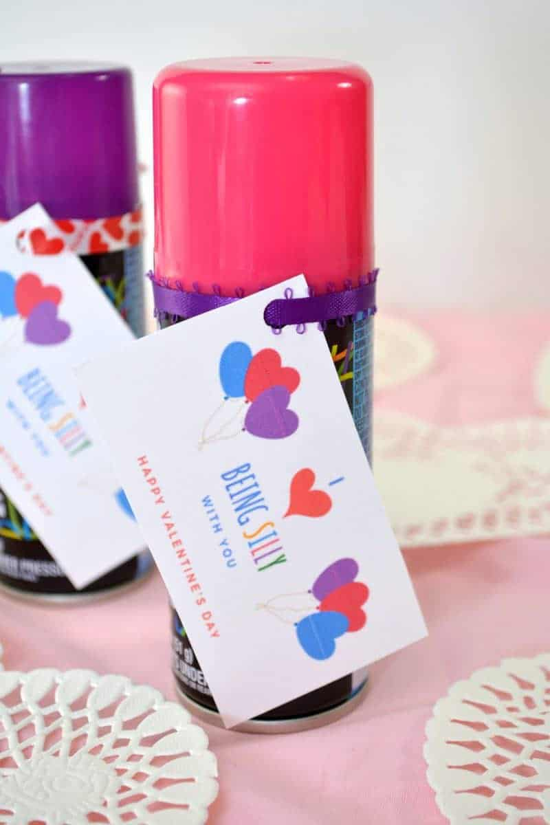 Are you looking for really cute kids valentines ideas for your little ones? Or, maybe you want a cute Valentine for your kids to give to their classmates? Either way, this is such an incredibly cute DIY valentine. And it doesn't hurt that it is an inexpensive Valentine as well!