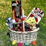 Star Wars Easter Basket Giveaway – $125 RV! (3/23 US)