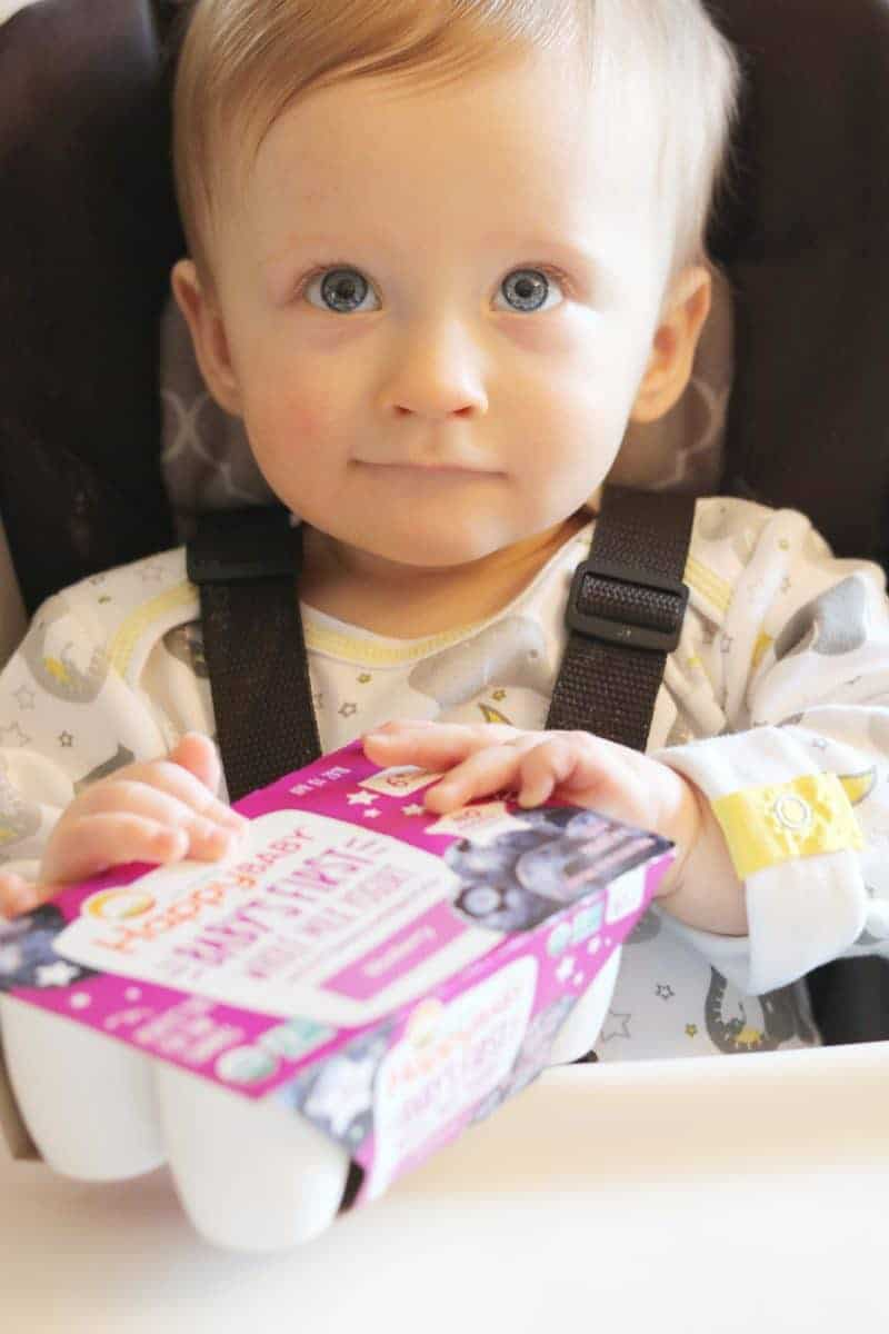Did you know that you can feed baby infant yogurt from as young as 6 months? Find out all about baby yogurt and my experience feeding my son baby yogurt for the first time.