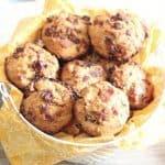 Savory Hatfield Bacon Muffins