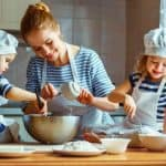 3 Kid-Friendly Recipe Ideas to Get The Kids In The Kitchen