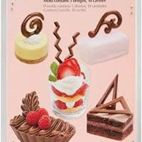 Wilton Candy Mold - Dessert Accent