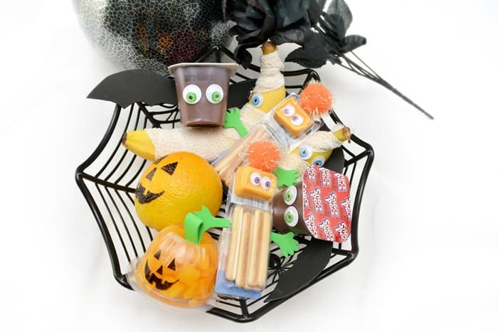 Halloween giveaways that arent candy