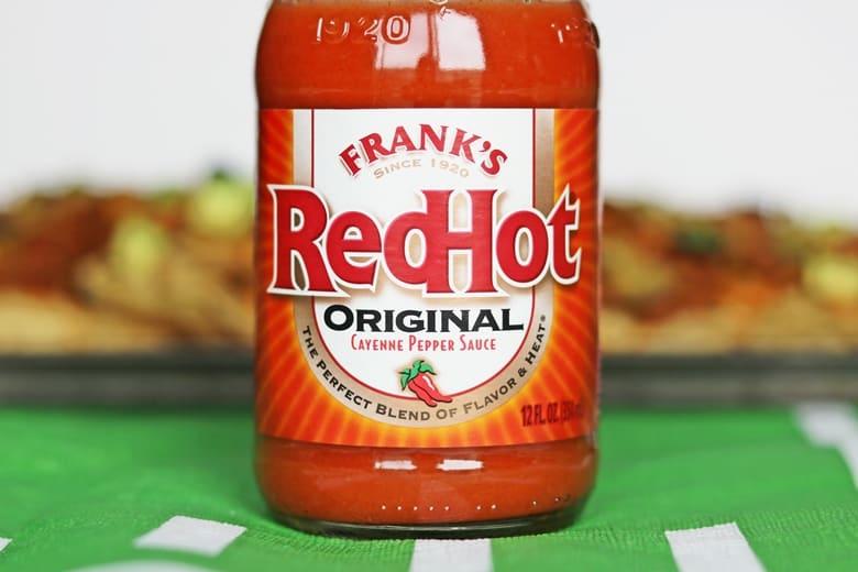 FRANK'S RedHot® Original Cayenne Pepper Sauce