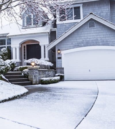 Clever ways to keep your house warm this winter that will help you save money on heating costs.