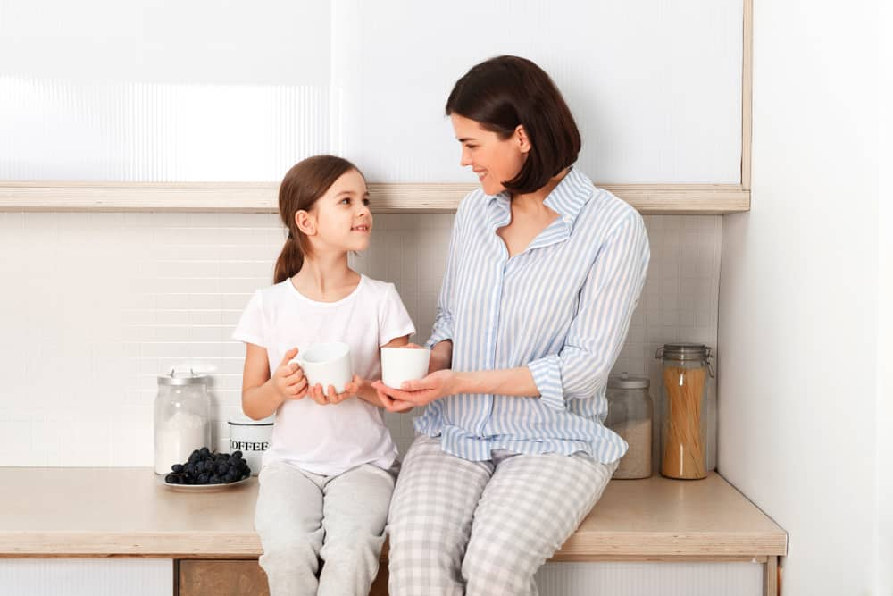 As parents, we all just want to connect with our children better, right? Read on for six great ways to connect with your kids.