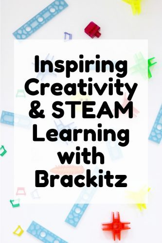 Brackitz, award-winning 3D building toys, are the perfect educational toy for inspiring creativity and imagination in young builders.