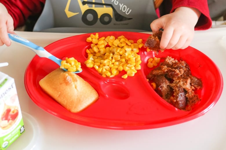 Boston Market Kids Meal