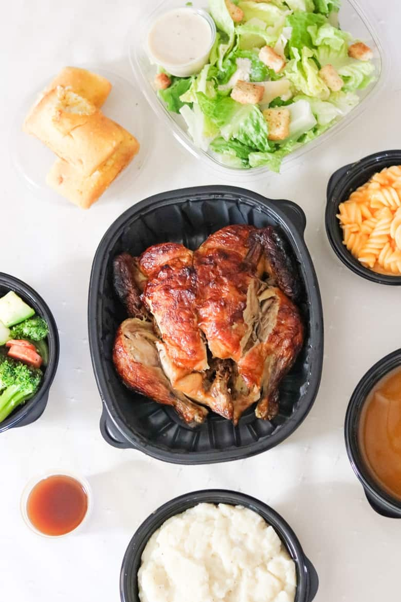 Boston Market Home Delivery Meals