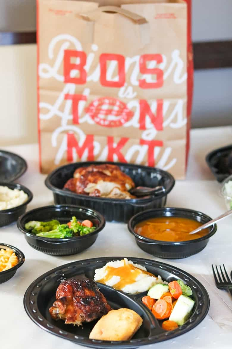 Have a warm. delicious home-style meal delivered right to your door with Boston Market Home Delivery.