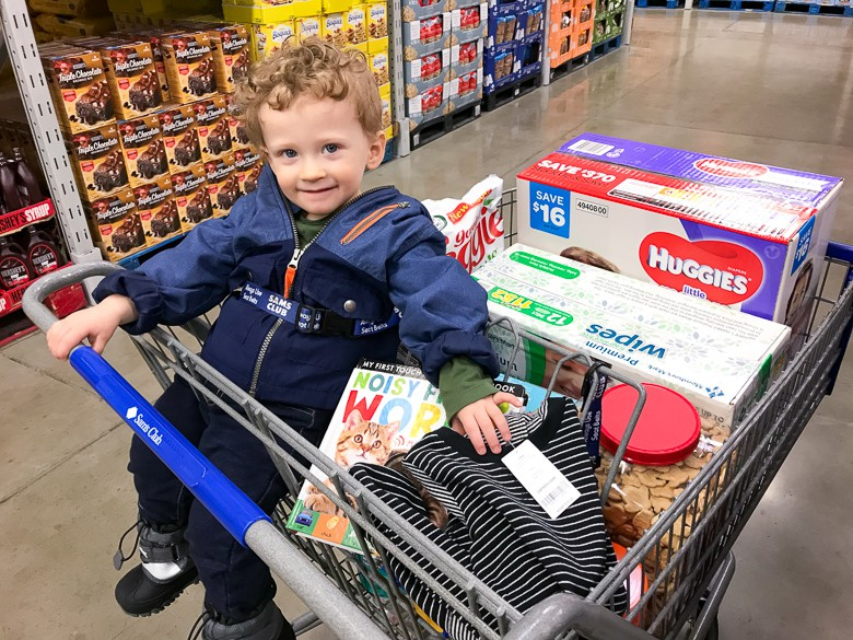 Reasons Moms Should Have a Sam's Club Membership