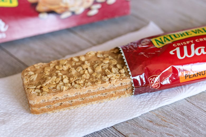 Nature Valley Peanut Butter Wafer Bar