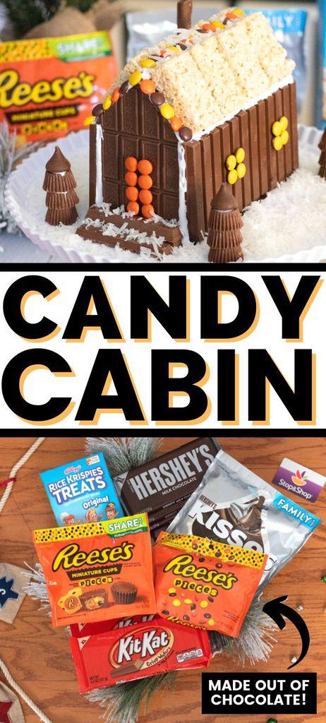Candy Cabin
