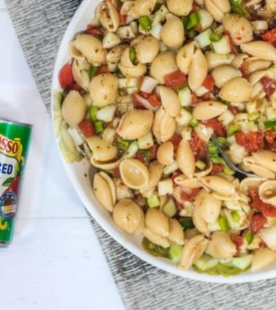 Tuttorosso® Petite Diced Tomatoes
