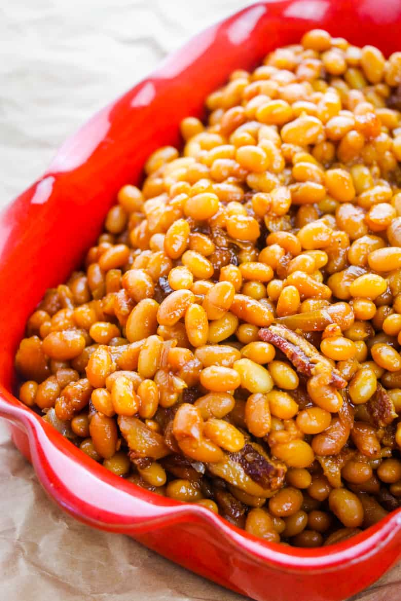 Best Boston Baked Beans