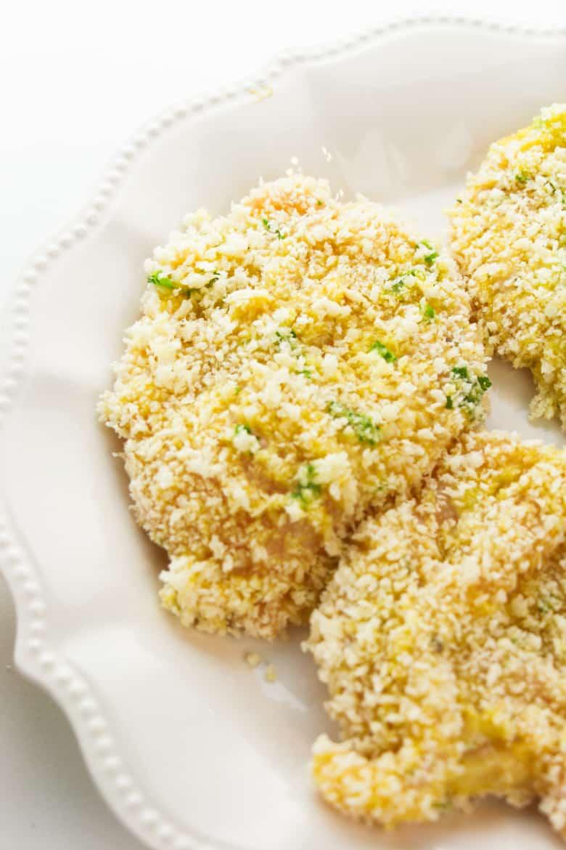 Breaded Chicken Filets