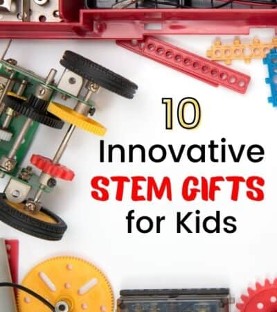 10 Innovative STEM Gifts for Kids